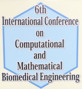 International Conference on Computational and Mathematical Biomedical Engineering